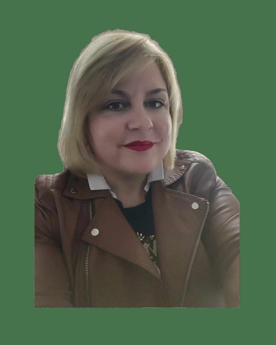 Sabrina Belmonte